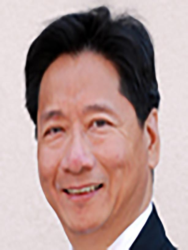 Andy Huang 黃澤安