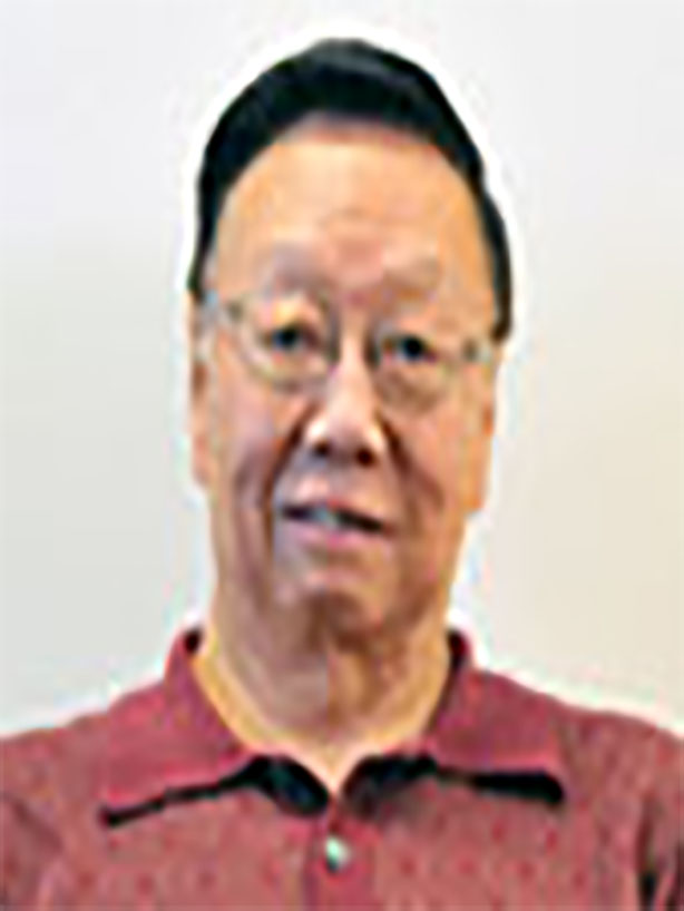 David Tsang 臧大化