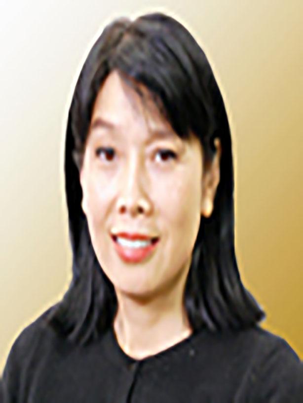 Diana Wong 黃思諭