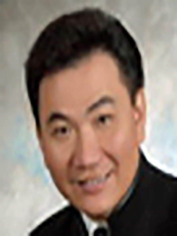 Frank Liu 劉漢華