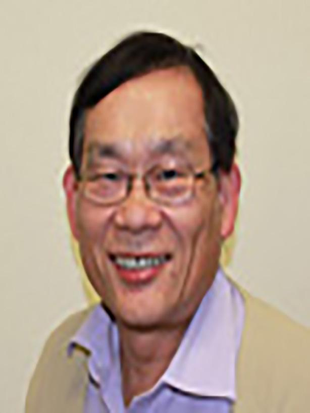 Fred Yang 楊金發