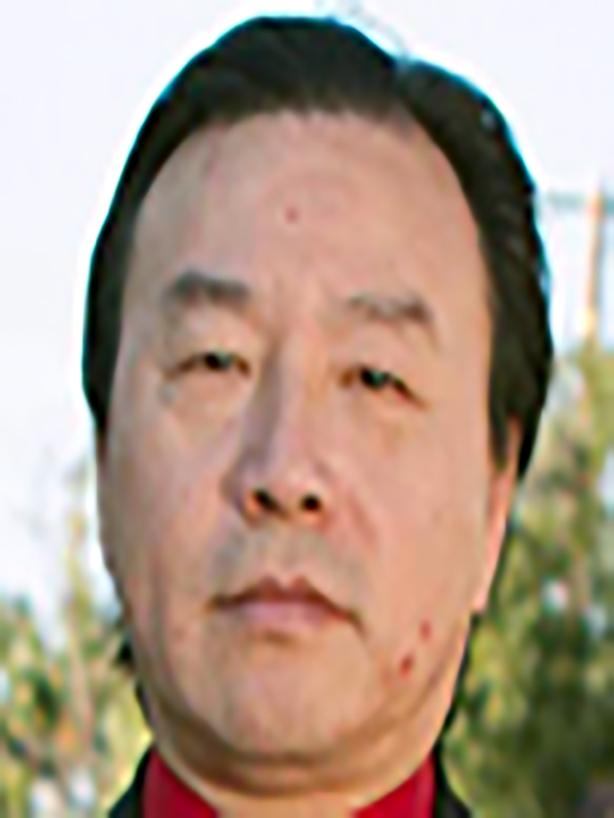 Jeff Wang 王耀明