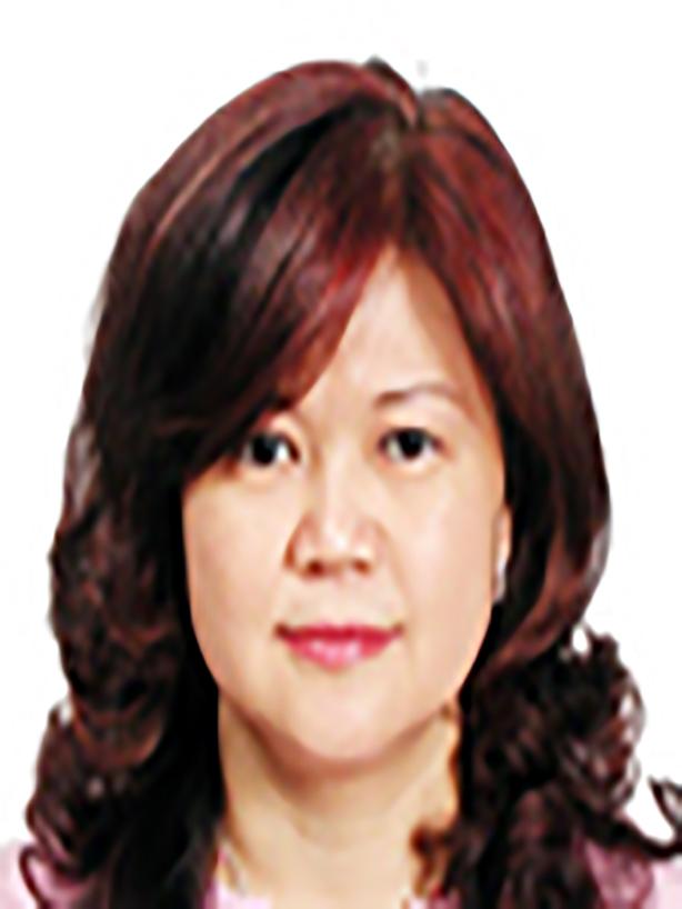 Jennifer Chen 陳建芬