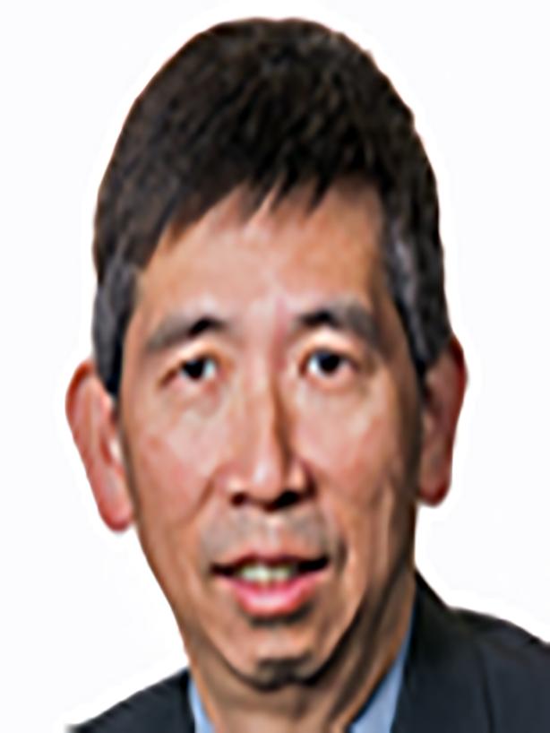 Lee Chu 居 禮