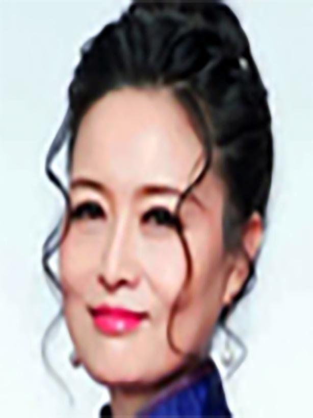 Lily Xu 徐 萍