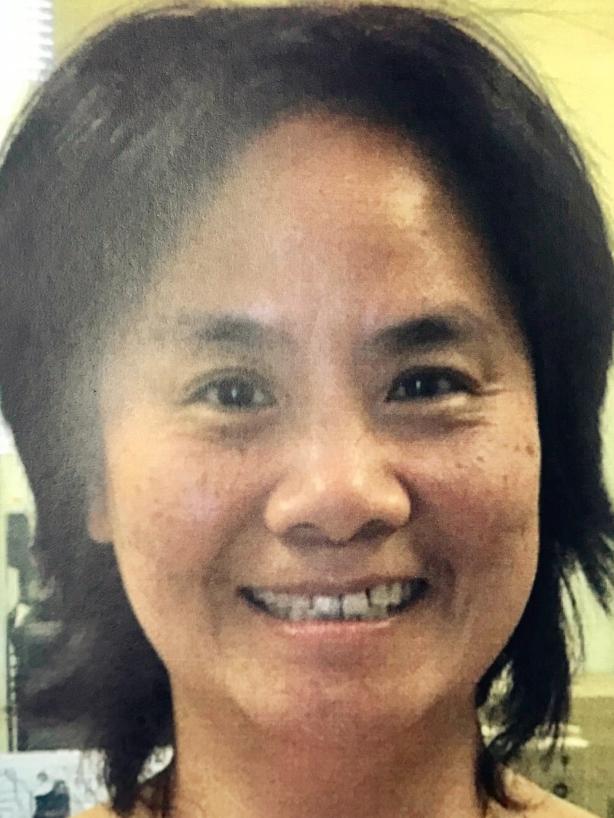 Margaret Chiang