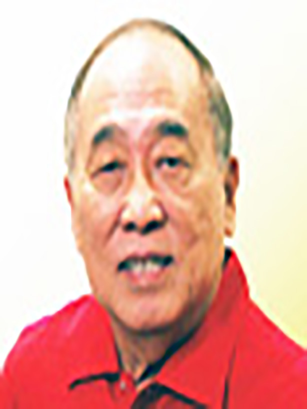 Tom Yeh 葉淦忠