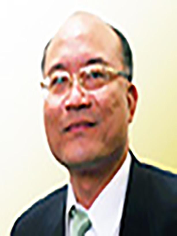 Wally Liao 廖益賢